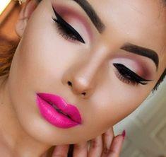 Tutorial Full Face Makeup