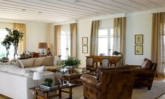Modelos de Cortinas para Salas de Apartamentos - Para Más Información Ingresa en: http://decoraciondesala.com/modelos-de-cortinas-para-salas-de-apartamentos/