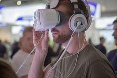 A expansão do mercado audiovisual está a ser visivelmente notório com toda uma panóplia de dispositivos de realidade virtual e/ou aumentada a inundar o mercado, com o suporte a ser disponibilizado …