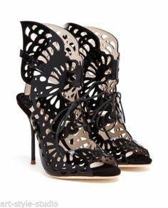 Sophia Webster Shoes Leather Sandals 8 9 US | eBay