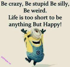Funny Minions – Well Said