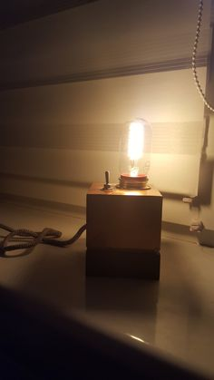 Lamp, industrial, design,