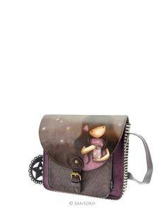 Gorjuss Saddle Bag - ooooohhhhh, I want it!!!!