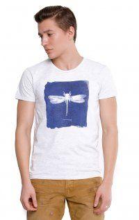 Мужская футболка Scotch & Soda  Mens tshirt Scotch & Soda