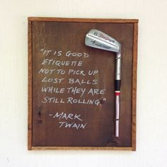 The Simple Golf Swing – Cut your Handicap – Golf Swing Hero Exceptional Golf Humor info is available on our website. Take a look and you wont be sorry you did. Vintage Golf Clubs, Ladies Golf Clubs, Best Golf Clubs, Girls Golf, Gifts For Golfers, Golf Gifts, Golf Humor, Golf Ball Crafts