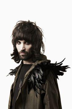 Dower & Hall- Kasabians Serge im Indie-Rock-Stil Indie Rock Fashion, Star Fashion, Mens Fashion, Hipster Hairstyles, Men Hairstyles, Haircuts, Hairdos For Short Hair, Indie Hipster, Hair Photo