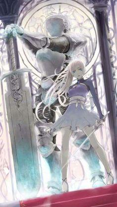 Weiss …