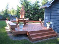 Deck benches   Archadeck Outdoor Living