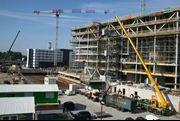 Onderzoek: bouwsector boekt vooruitgang op duurzaamheid  De opmerkelijke vooruitgang in de verduurzaming van de bouwsector is in belangrijke mate te danken aan het beheersen van CO2-uitstoot. In de bouwsector is het gebruik van de CO2-prestatieladder inmiddels heel gebruikelijk geworden.