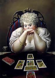Leandro M Velasco - Tarot - plump beauty art Divine Tarot, Gypsy Fortune Teller, Tarot Gratis, Fat Art, Velasco, Gypsy Life, Gypsy Soul, Fortune Telling, Tarot Readers
