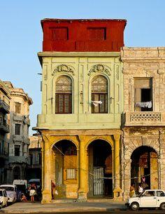 Malecon De La Habana - Cuba