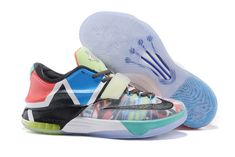 19 Best Nike KD images | Nike, Kevin durant shoes