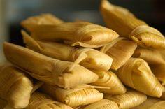 Do you like Tamales?