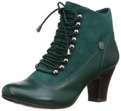 Hush Puppies Womens Erika Lonna Boots: Amazon.co.uk: Shoes & Bags