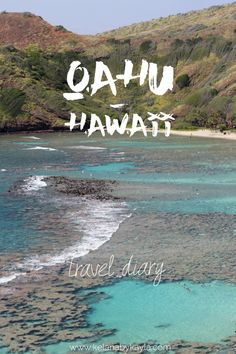 Oahu Travel Guide