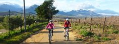 Trips - Half or Full Day Travel Tours, Cape Town, Devon, Trips, Country Roads, Bike, Day, Traveling, Bicycle Kick