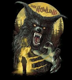 The Howling.