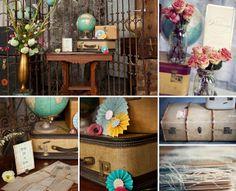 Tuplanbe: Inspiración vintage, viajes...*   Blog de bodas   Las mejores ideas para crear una boda a tu medida
