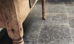 Natuursteen in landelijke stijl | Nibo Stone
