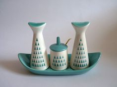 amazing ceramic set