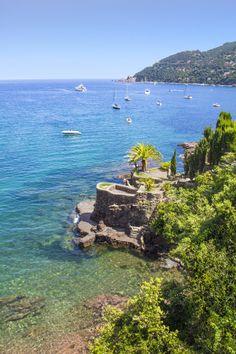 #Côted'Azur #France #Frankreich #Mittelmeer #Mediterranean #Travel #Opodo