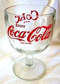 Coca-Cola Glass