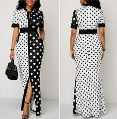 African Fashion Ankara, Latest African Fashion Dresses, African Print Fashion, Dressy Dresses, Dress Outfits, Fashion Outfits, African Print Dress Designs, African Dresses For Kids, African Traditional Dresses