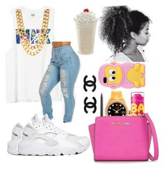 """""""Untitled #272"""" by sipping-gold ❤ liked on Polyvore"""