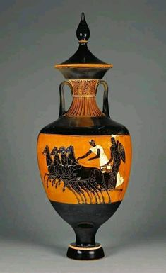 Classical Greece, Classical Period, Ancient Greek Art, Ancient Greece, Vases, Greek Pottery, Getty Museum, Minoan, Pottery Designs