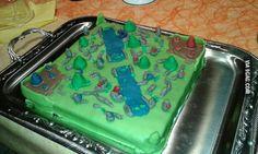 LoL Kuchen