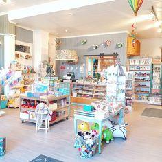 Lovely Toyshop in Honefoss Norway 😍 Bukkene Bruse Leker Norway, Toddler Bed, Furniture, Home Decor, Child Bed, Decoration Home, Room Decor, Home Furnishings, Home Interior Design
