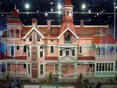 Rose Mansion (Front) | Flickr - Photo Sharing!