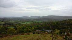 West coast of ireland near Galloway bay