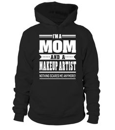 "# Mom And A Makeup Artist Nothing Scares Me T-Shirts Women's .  Special Offer, not available in shops      Comes in a variety of styles and colours      Buy yours now before it is too late!      Secured payment via Visa / Mastercard / Amex / PayPal      How to place an order            Choose the model from the drop-down menu      Click on ""Buy it now""      Choose the size and the quantity      Add your delivery address and bank details      And that's it!      Tags: Our Garments Designs…"