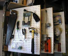 13 Ways to Organize Your Garage