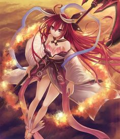 Anime,Аниме,Date a Live,Itsuka Kotori