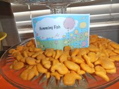 The Lorax Dr. Seuss Movie Night Party Ideas | Photo 11 of 23 | Catch My Party