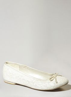 wedding shoe? Amazon.com: Irregular Choice Daisy Dayz Cream/Beige