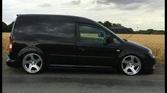 Volkswagen Caddy, Vw Touran, Vw Cady, Vw Caddy Tuning, Caddy Van, Vw Caddy Maxi, Used Vans, Rims For Cars, Cool Vans