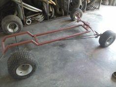 23 mini t bucket build - DIY Go Kart Forum