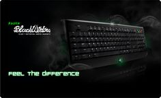 Razer's Blackwidow Ultimate keyboards are quickly becoming the weapon of choice for veteran PC gamers. Any gamer who switches over from using the inexpensive keyboards to mechanical gaming keyboards knows the difference between the two gaming peripherals. These gamers would also notice that it is near impossible to downgrade to the generic keyboard once they …
