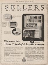 Hoosier cabinet cabinets and originals on pinterest - Kraftmaid cabinet replacement parts ...