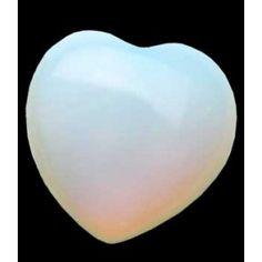 Heart, Opalite