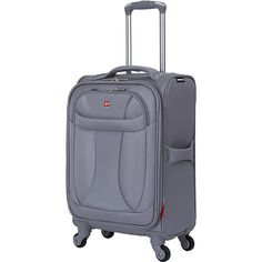 Wenger Travel Gear Lightweight 20' Spinner >>> Continue to the product at the image link. (This is an Amazon Affiliate link and I receive a commission for the sales)