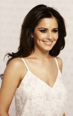 Cheryl Cole - natural beauty - from Heaton, Newcastle.