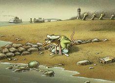 PETER SCHÖSSOW Germany, Illustrations, Fictional Characters, Inspiration, Art, Biblical Inspiration, Craft Art, Illustration, Kunst