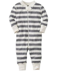 8e37c37dd8 70cm Hanna Andersson — Baby Night Night Baby Sleepers In Pure Organic  Cotton from  HannaAndersson