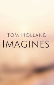 Tom Holland Imagines - Working Hand In Hand (Tom Holland) - Wattpad Tom Holland Imagines, Bae, Toms, Wattpad, Characters, Figurines