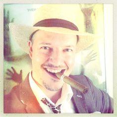 Tom Six Best Director, Panama Hat, Toms, Handsome, Panama