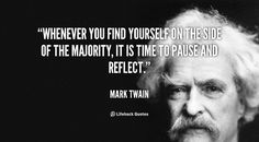 What Mark Twain Knew About Life (and Business, Love, Work, Travel)